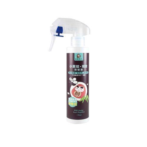 小黑蚊斑蚊專用防蚊液
