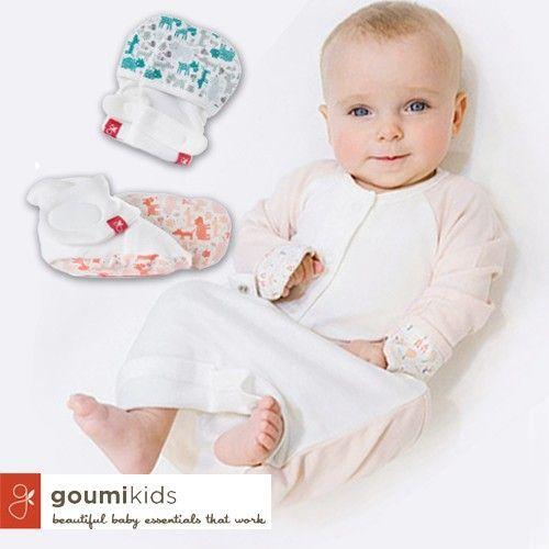 美國 goumikids 嬰兒服飾