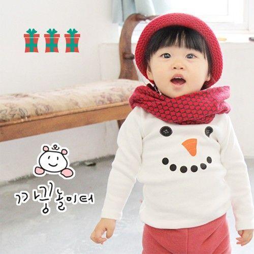 【韓國 kkakkungnoriter】冬季保暖童裝 熱銷款新款補貨到