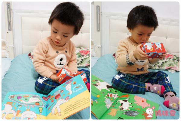 華碩文化 生活自理有聲書 ✖ 會說話的拼圖 ✖ Child's play英文童謠