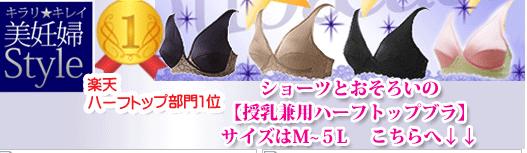 日本 Rosemadame 孕婦哺乳專用內衣褲
