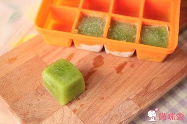 韓國 BabyJoy 鉑金矽膠副食品連裝盒