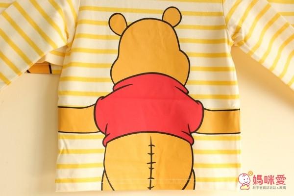日本親子裝, 迪士尼擁抱T