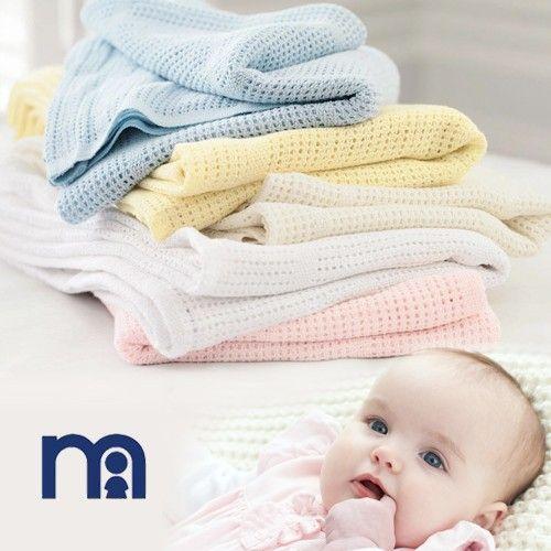 英國嬰童第一品牌的 mothercare 洞洞毯