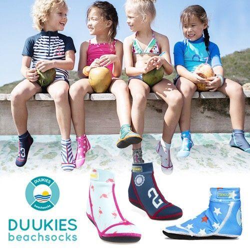 荷蘭 Duukies 兒童沙灘鞋