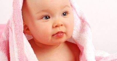 寶貝使用的沐浴乳安全嗎?嬰兒沐浴用品成分大調查