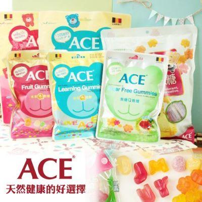 ACE Q軟糖