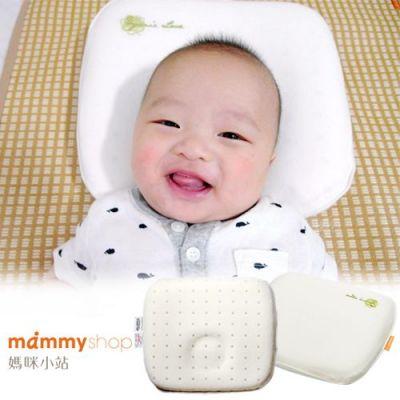 【 mammyshop 媽咪小站 】 德國專利 VE 綿床枕系列 ☆ 獨家新品〔初生塑型枕〕搶先上市