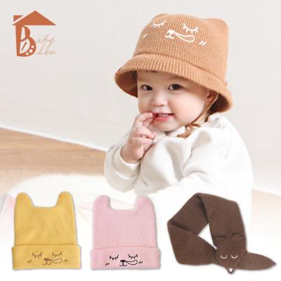 韓國 Babyblee 秋冬兒童造型帽 / 圍巾 / 髮飾