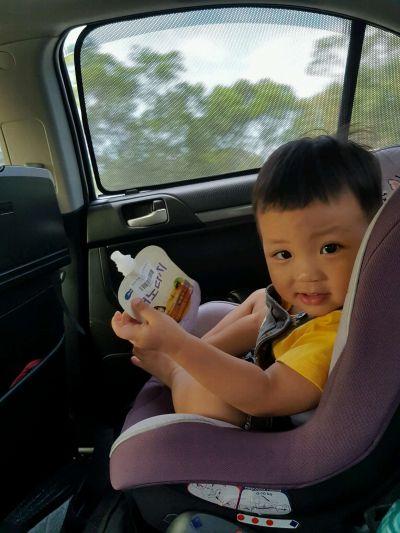 BEBECOOK 寶膳 - 智慧媽媽 嬰幼兒果汁系列-大寶寶組 四入-桔梗雪梨汁12M*4 by 陳逸蘋