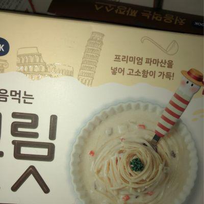 韓國BeBecook - 幼兒初食料理-奶油白醬x4盒 by fin媽咪