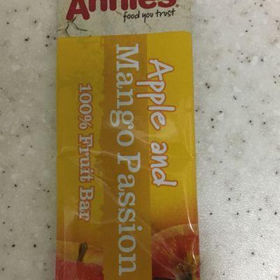 壽滿趣 - 紐西蘭Annies 全天然水果條綜合口味超值6盒組-草莓*2+波森莓*2+百香芒果*2-15gm,6片裝*6 by Glory Ann Chen