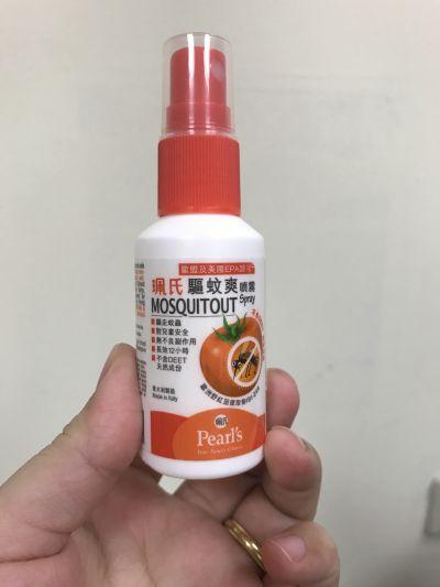 珮夫人 - 驅蚊爽噴霧-30nl/罐x3 by 吳米寶