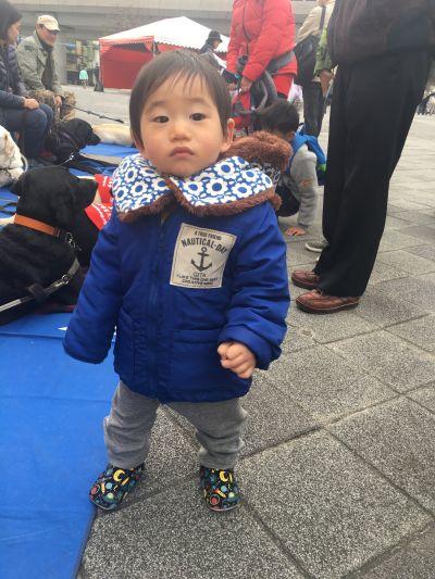 日本千趣會 - GITA BASIC鋪棉輕量夾克-桃紅 by Ivy Chiang