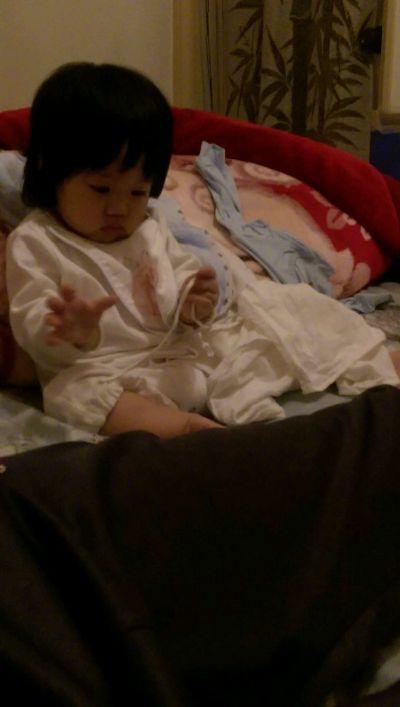 Libero 麗貝樂 - 黏貼式嬰兒紙尿褲-4號 (L [7~11kg])-26片/包 by 洪若渟