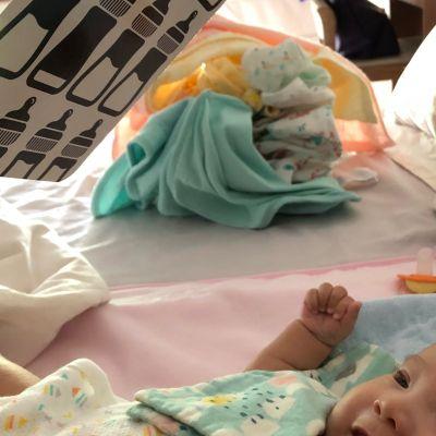 時報出版(小時報) - BABY圖卡-1歲baby動物圖卡+1歲baby交通工具圖卡-盒裝二入 by chiuchiu