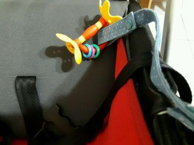 日本 Pigeon 貝親 - 嘴唇訓練型玩具-4~5個月起 by 雞蛋麻