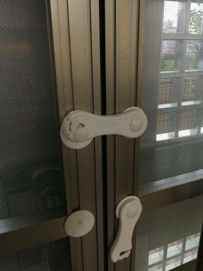 美國 3M - 兒童安全櫥櫃鎖 by Patty