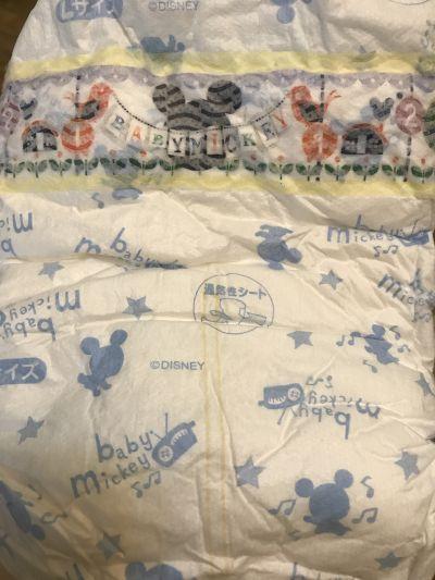 MAMYPOKO - 日本境內滿意寶寶米奇限定版尿布-褲型 (XXL [13-25 kg])-28片/包 by Annie Chen