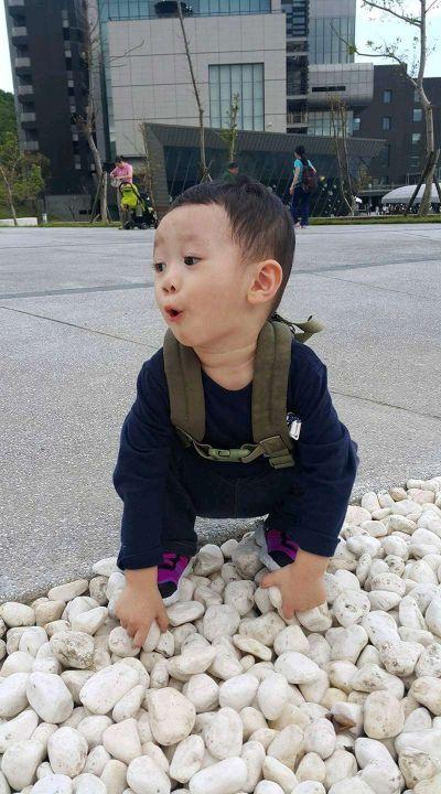 王子 Nepia - Genki超柔軟紙尿褲-黏貼型 (NB號[~5kg])-44片x8包/箱 by 游珮珊