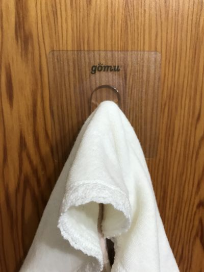 gomu - 環保無痕掛勾25入綜合組-大*5+中*10+小*10 by 郭于瑄