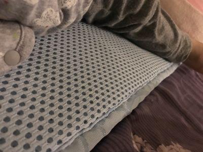 奇哥 - 立體超透氣涼墊-推車汽座+嬰兒床墊組 by Ella Chao