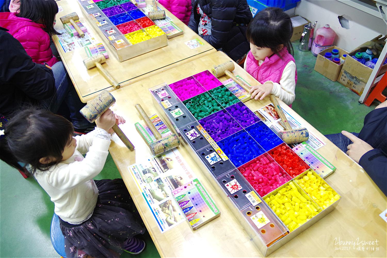 蠟藝彩繪館體驗製作彩色筆