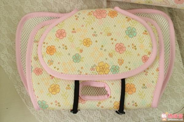 韓國 GIO 頭型枕/透氣床墊/推車涼墊