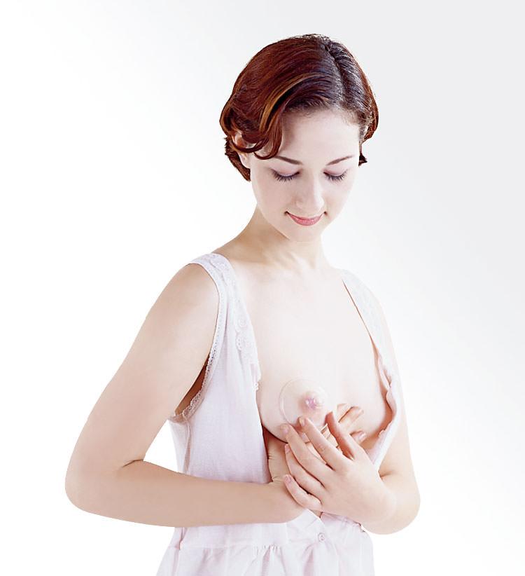 六甲村乳頭保護器