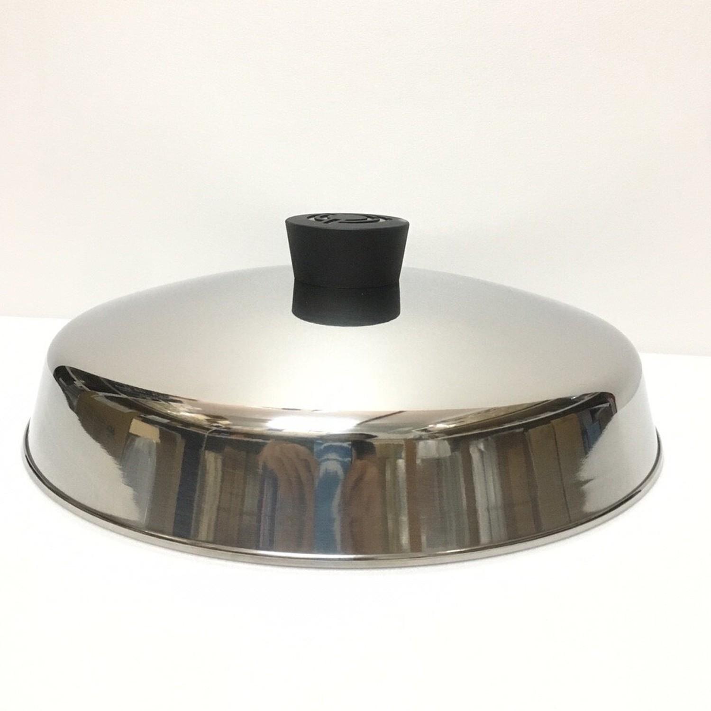 大同 TATUNG - 不鏽鋼外鍋蓋 (適用10~11人份電鍋)