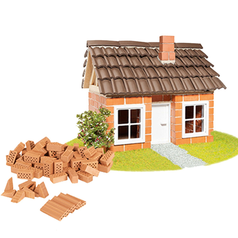 益智磚塊建築玩具-瓦房-TEI4300-團購專案
