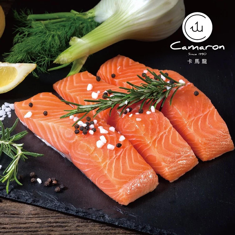 智利極凍厚切鮭魚菲力 150-200公克/包