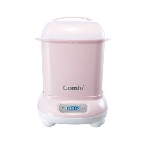 日本 Combi Pro 高效消毒烘乾鍋-優雅粉