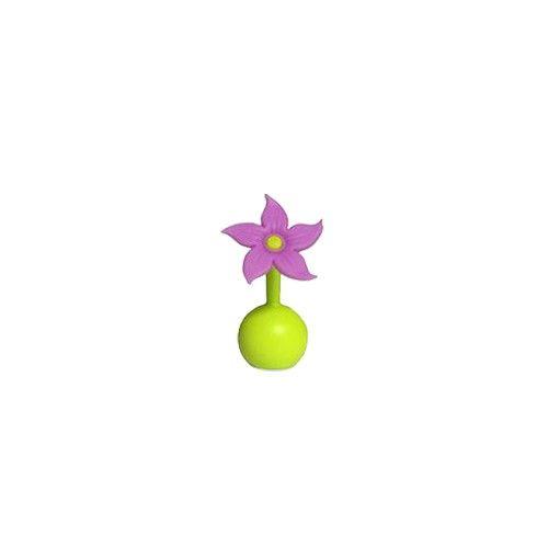 紐西蘭 HaaKaa 小花瓶塞-紫色