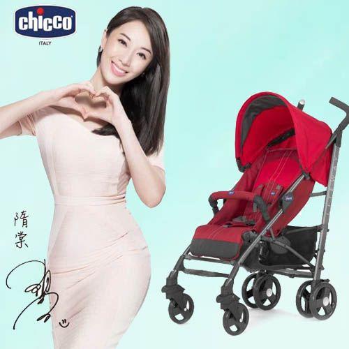 【chicco】New Liteway2 樂活輕便推車♥︎隋棠推薦