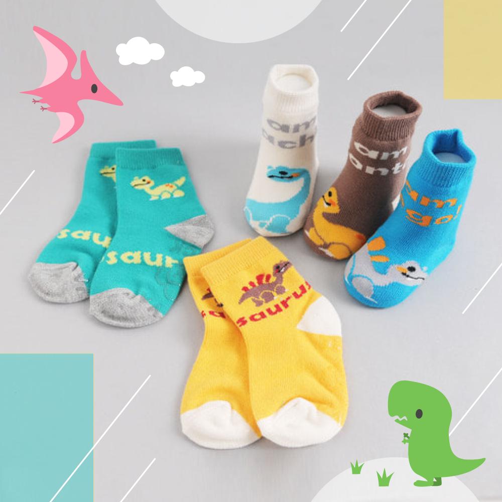 [現貨] 正韓製造Q萌童襪 ✩ 新年限定款加入!