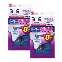日本 LEC - 馬桶洗淨錠-薰衣草-50g x 16入