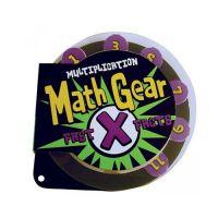 益智數學輪盤-乘法