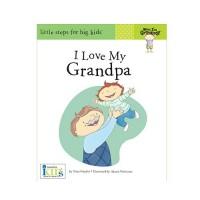 寶寶禮儀書-親愛的爺爺