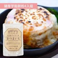 薩摩芋鬆餅粉1入-200g/包