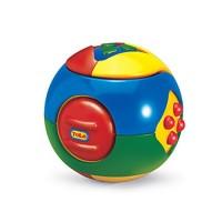 組裝球 (6m+)