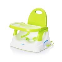 babyhood - 咕咕折疊餐椅-綠色