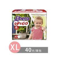 敢動褲-6號 (XL [13~20kg])-40片/包