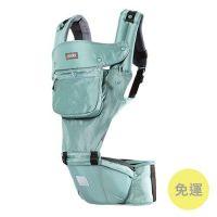 韓國 TODBI - AIR motion 氣囊坐墊式背巾-aqua mint薄荷綠