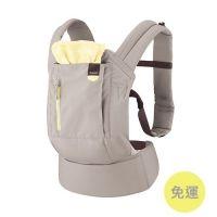 日本 Combi - [免運]join 減壓背巾-冰霜灰