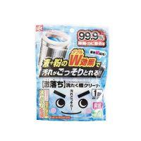 激落洗衣槽專用雙效清潔劑 (液劑+粉劑)-70g x 2包