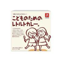 兒童咖哩調理包(淡路洋蔥口味)-80克x2袋/盒