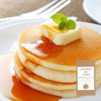 北海道產天然鬆餅粉-天然原味-200g