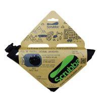 澳洲 Scrubba - 洗酷包-攜帶式輕巧洗衣袋-黑 (54*32CM)-145g