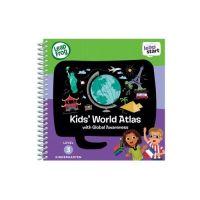 LeapStart Sr. Books: 兒童1- 世界文化